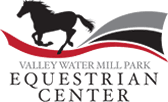 Valley Water Mill Park Equestrian Center Logo