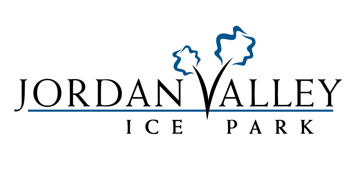 Jordan Valley Ice Park Logo