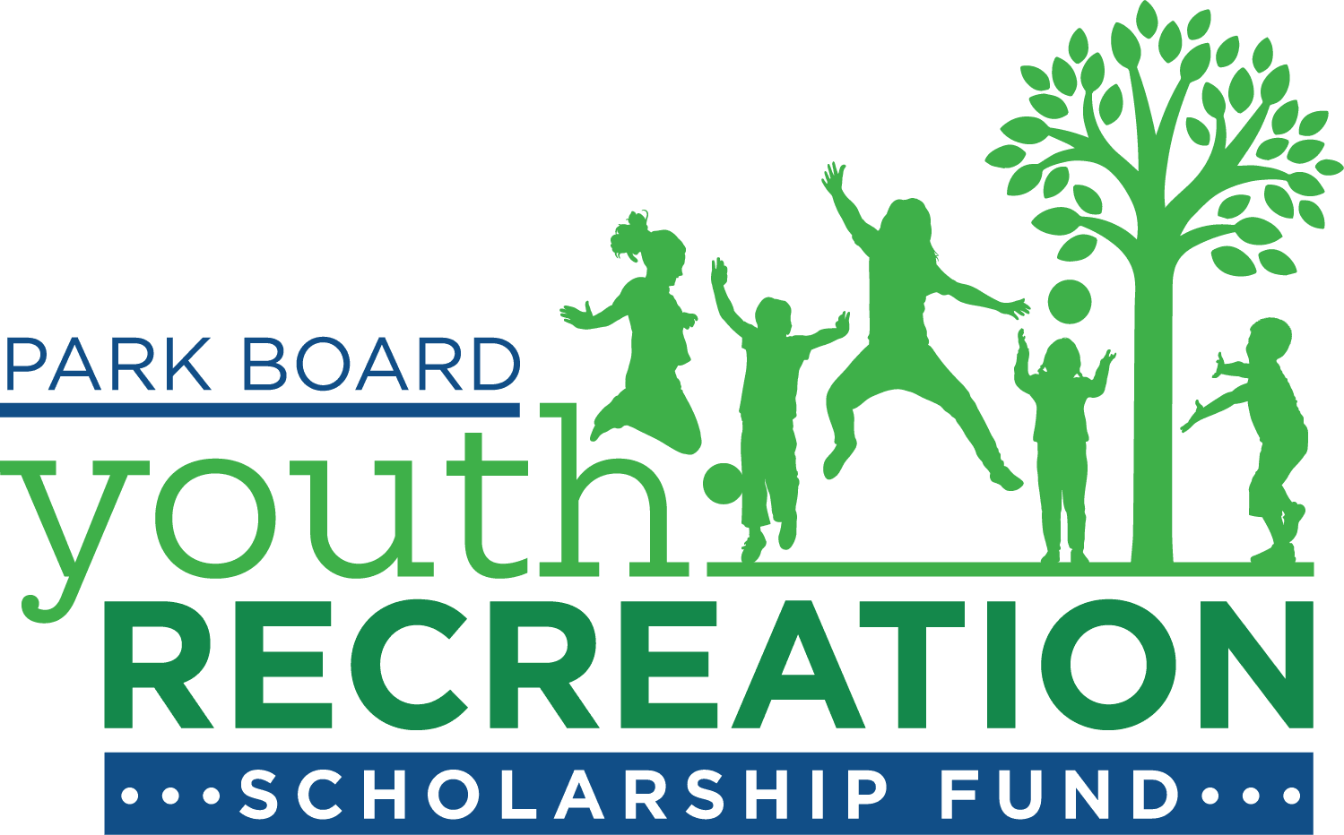 Youth Scholarship Fund Logo