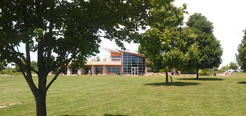 Springfield Botanical Gardens   Springfield-Greene County Park Board