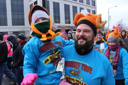 Turkey Trot 2014 10