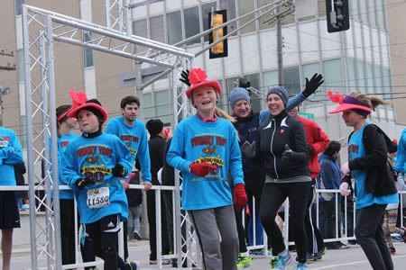 Turkey Trot 2014 12
