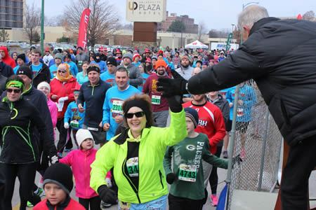 Turkey Trot 2014 4