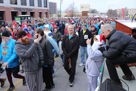 Turkey Trot 2014 9