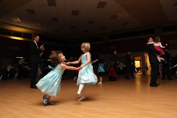 Frozen in Time 2015 Daddy Daughter Dance 17